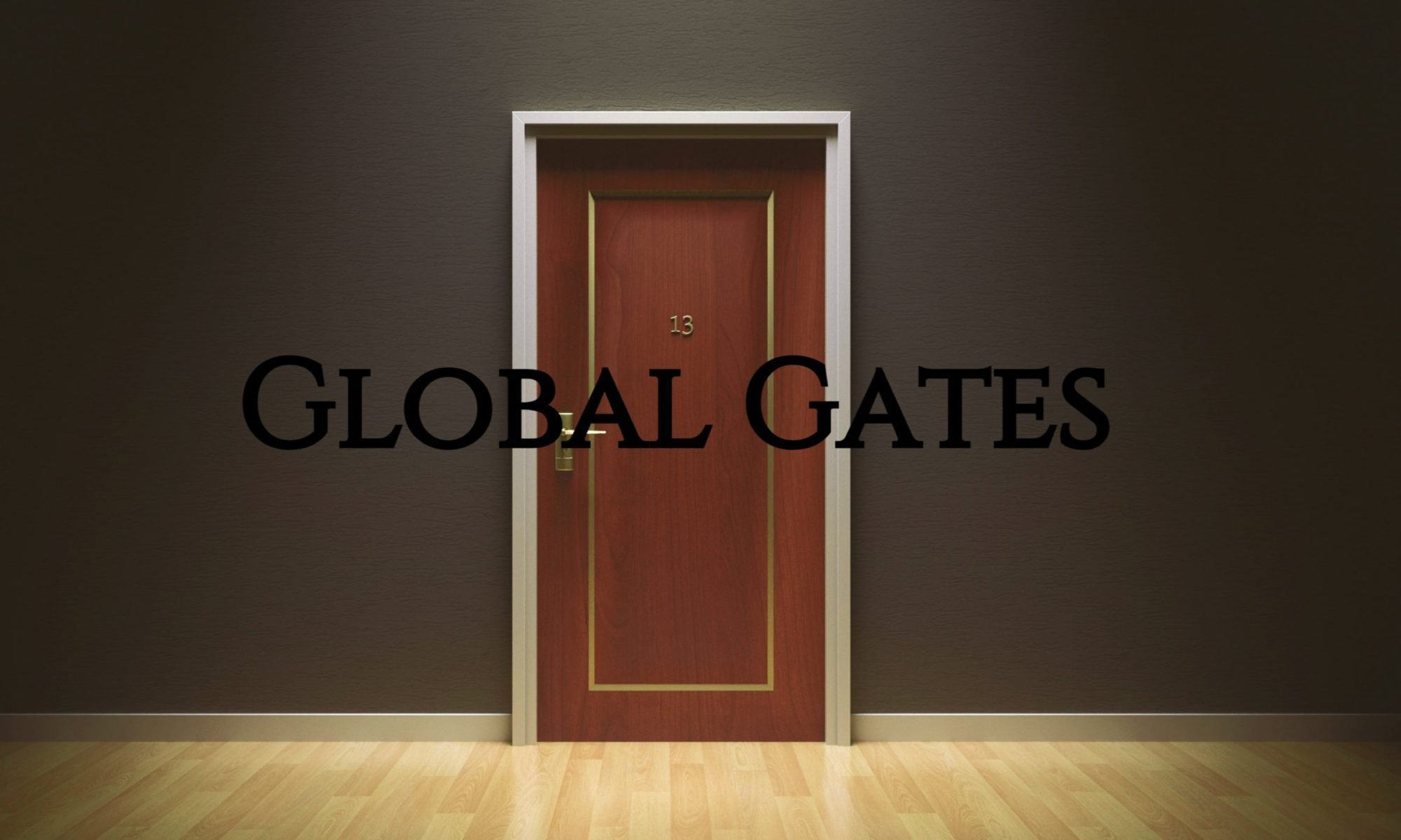 Global Gates Co.,Ltd.